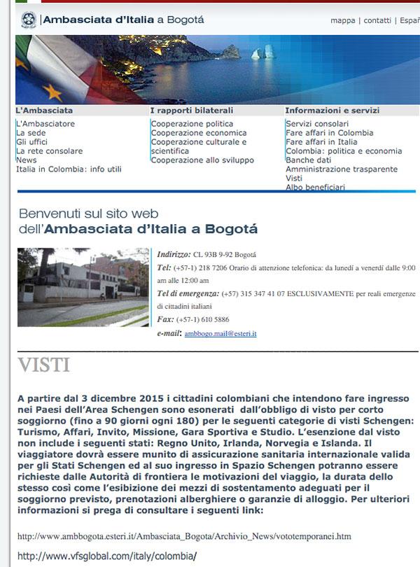 polizze-per-stranieri-dal-03122015-i-cittadini-colombiani-entrano-in-area-schengen-senza-visto-ambasciataitaliaabogota