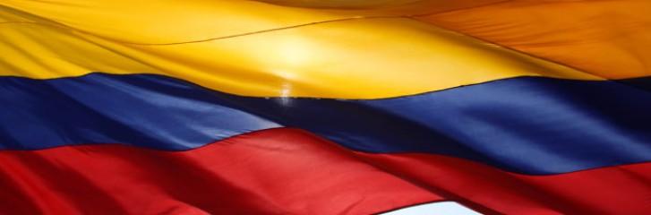 Dal 03-12-2015 i cittadini Colombiani entrano in area Schengen senza visto
