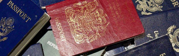 I migliori passaporti per viaggiare senza visto