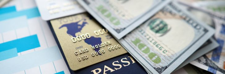 Fideiussione bancaria per Visto Affari